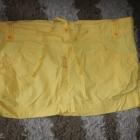 Zolta spodniczka