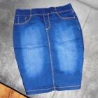 Spódniczka jeansowa Midi 38