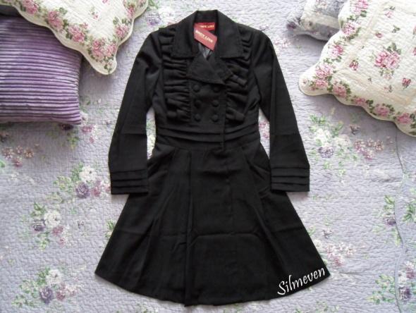 Odzież wierzchnia Płaszcz gothic lolita