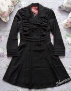 Płaszcz gothic lolita...