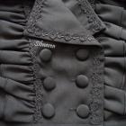 Płaszcz gothic lolita