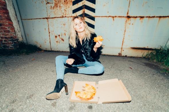 Mój styl pizza