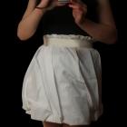 Dolce Gabbana biała spódnica S NEGOCJUJ