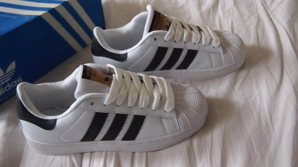 buty adidas superstar 36