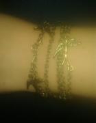 moja bransoletka z jaskółkami...