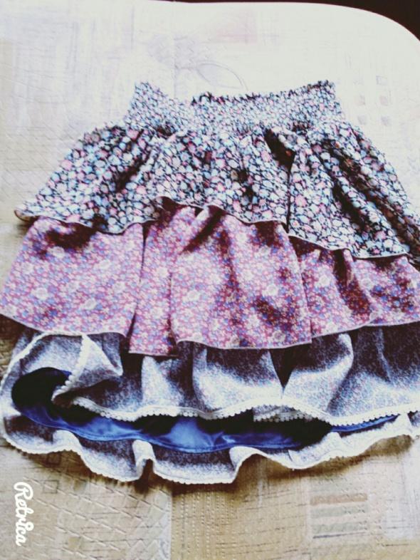 Spódnice spódnica ZARA roz S 36