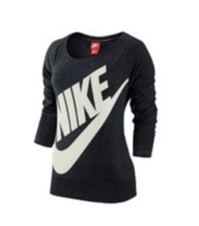 Nike długi rękaw