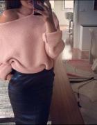 sweterkowo elegancko pieknie