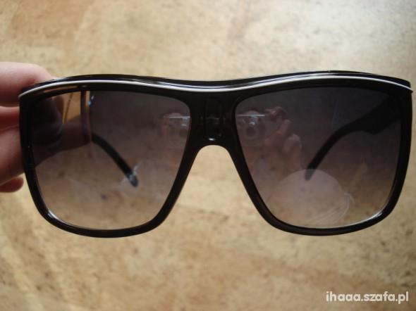 Okulary z paskiem