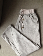 Spodnie dresowe M