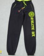 Spodnie dresowe Overnexs