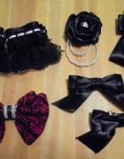 Lolita cosplay akcesoria jakiekolwiek...