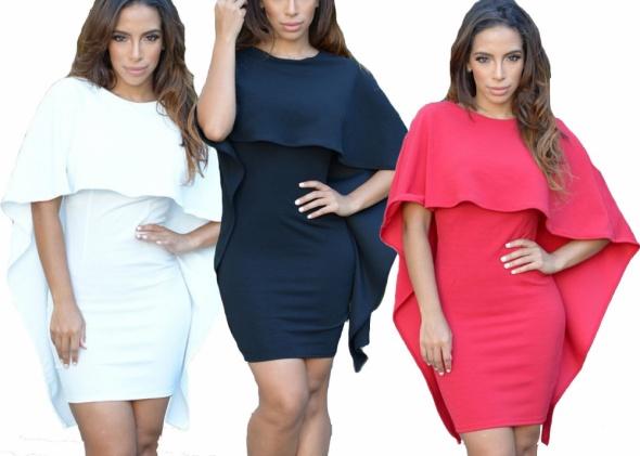 e2d7b374b49425 Piękna sukienka w stylu HISZPAŃSKIM SYLWESTER w Suknie i sukienki ...