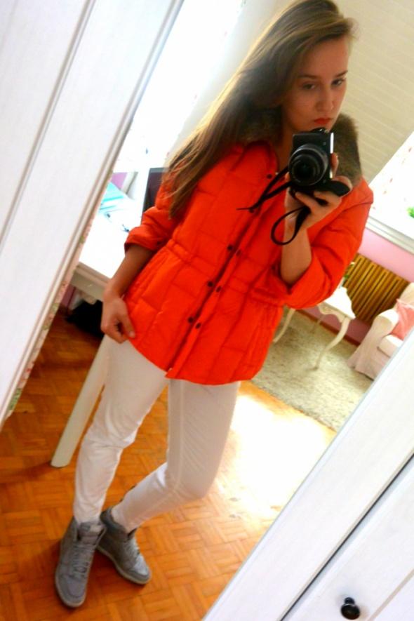 Codzienne Pomarańcz