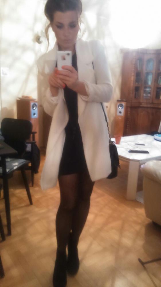 Mój styl Black&White