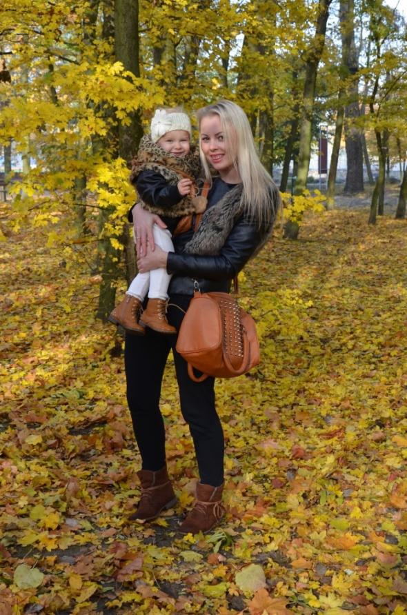 Blogerek jesień