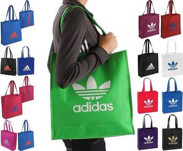 2b8873b78f36e eko torba adidas w Dodatki - Szafa.pl