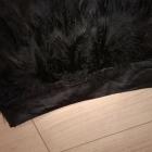 spódnica z piór