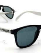 Okulary Vans Spicoli 3 Czarno Białe...