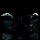 Okulary Vans Spicoli 3 Czarno Białe
