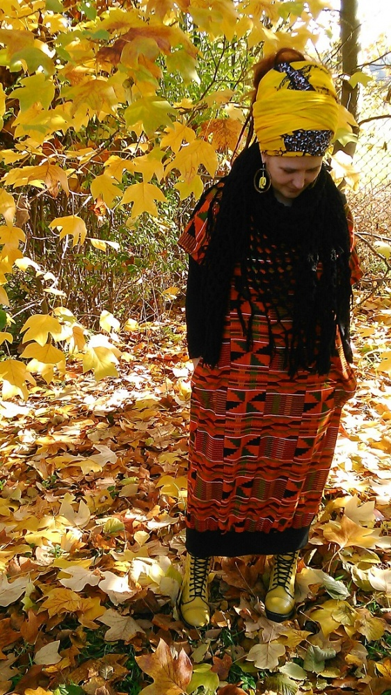 Codzienne Wszystkie kolory jesieni