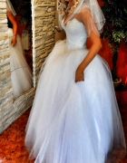 Suknia Princessa Swarovski