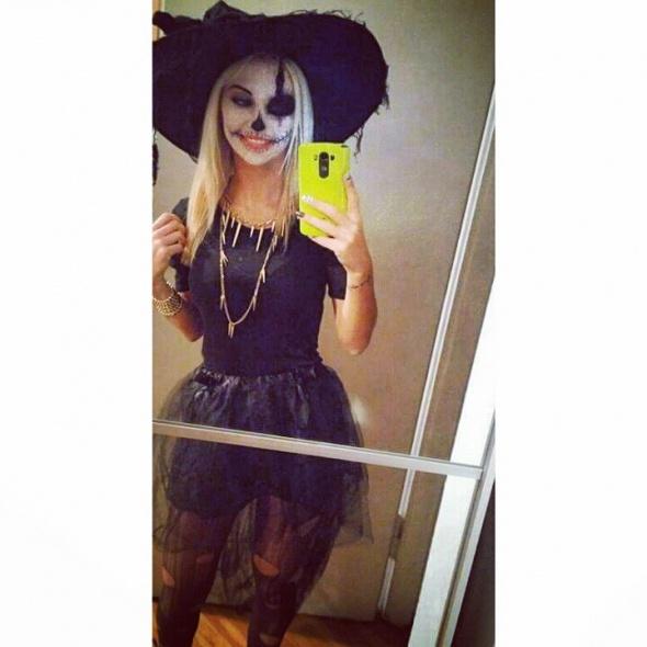 Na specjalne okazje Halloween