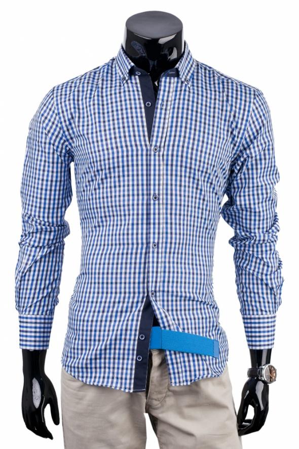Codzienne Koszula elegancka