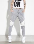 Świetne nowe spodnie dresowe firmy cropp