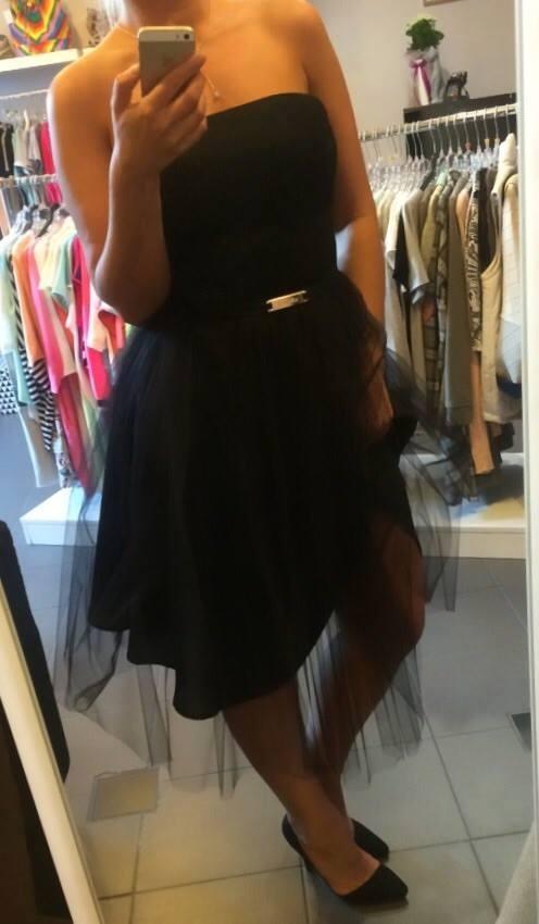 Na specjalne okazje Sukienka tiulowa