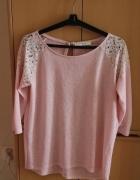 bluzki koronkowe 38 M albo 40 L