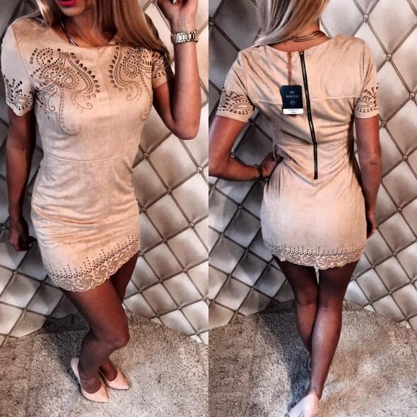 Eleganckie Sukienkowo