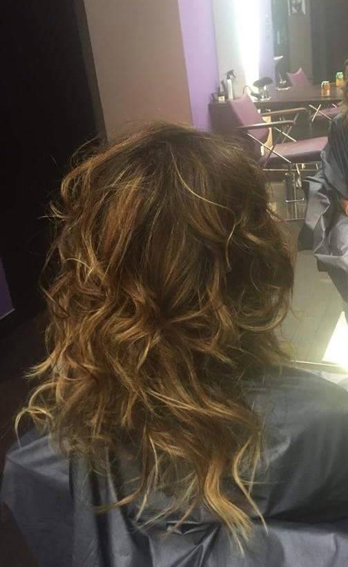 OMBREEEEEEEEEEEE HAIR...