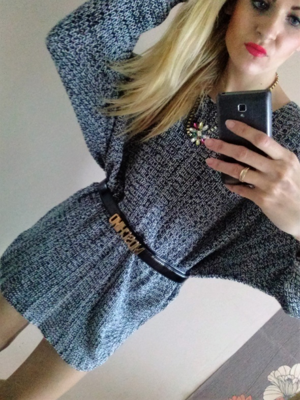 Swetry SWETEREK SUKIENKA CUDOO