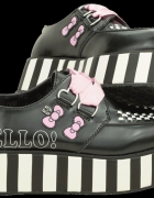 Poszukuję creepersów z Hello Kitty