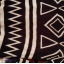 aztec waterfall sweter xs s mega hit blogerski