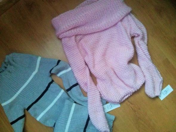 Swetry NOWE SWETERKI CUDAA
