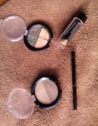 Zestaw kosmetykow do twarzy