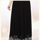 TANIO świetna spódnica z cekinami na bal