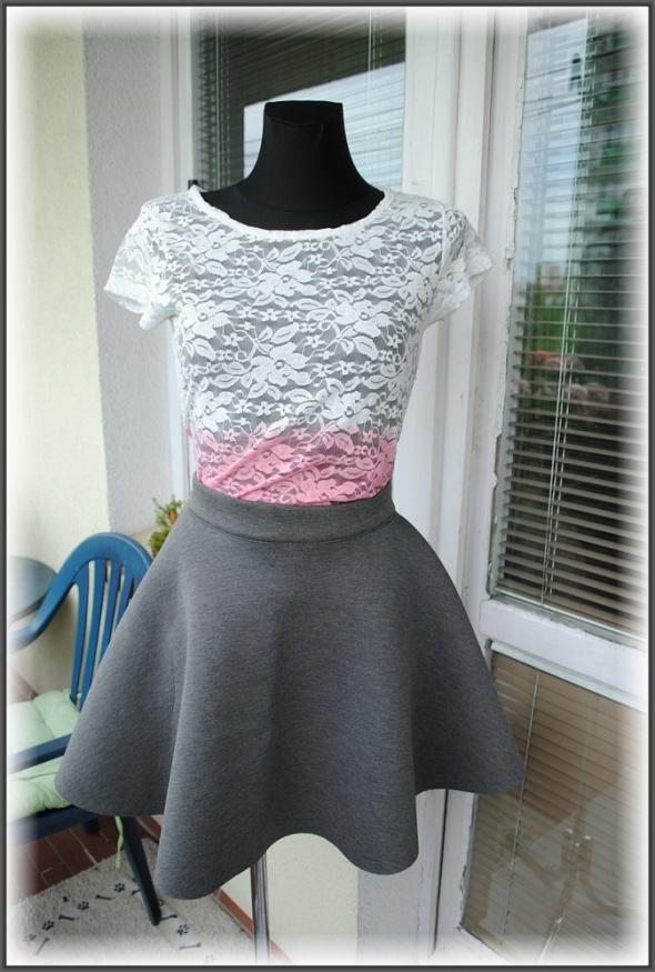 Spódnice piękne spódniczki