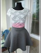 piękne spódniczki