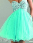 Bajkowa sukienka...