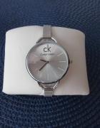 Zegarek Calvin Klein Damski