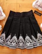 Henna skirt