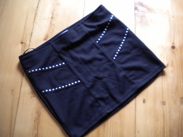 Spódnice Spódnica cropp chillin S