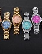 Zegarki MK KORS wszystkie kolory