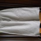 Skórzana spódnica 36 S 100 procent skóra naturalna