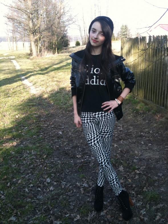 Blogerek Koszulka Dior