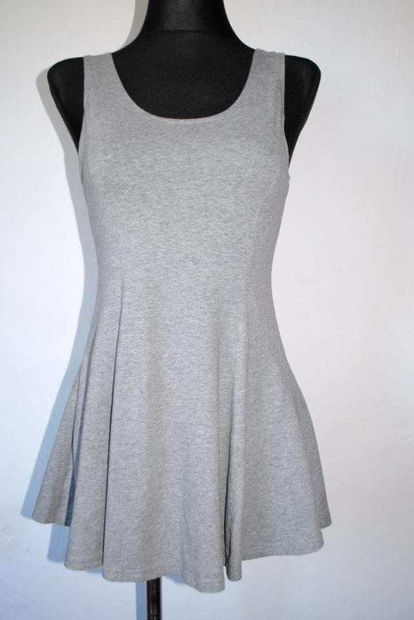 72dce2d238 rozkloszowana tunika sukienka sportowa r XS S w Suknie i sukienki ...