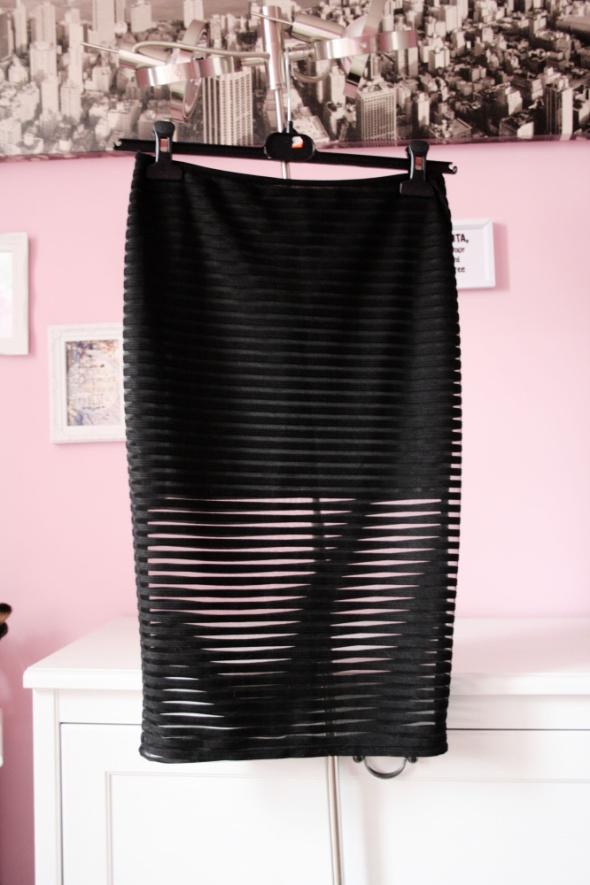 Spódnice nowa spódnica z wysokim stanem ołówkowa